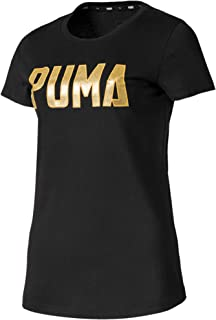 PUMA Woman's T-Shirt