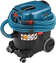 Bosch Professional GAS 35 M AFC - Aspirador seco/húmedo (