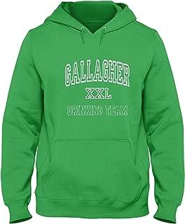 T-Shirtshock Sweatshirt a Capuche Enfant Bleu Navy TSTEM0274 Napoli Italia