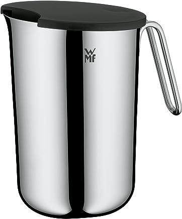 Preisvergleich für WMF Function Bowls Rührschüssel mit Griff Ø 12,5 cm Cromargan Edelstahl poliert spülmaschinengeeignet, V 1,75 l