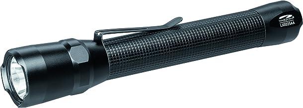 LiteXpress Competition LED AA zaklamp, 285 lumen, zwart, LX0225AA