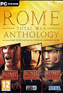 rome total war rome