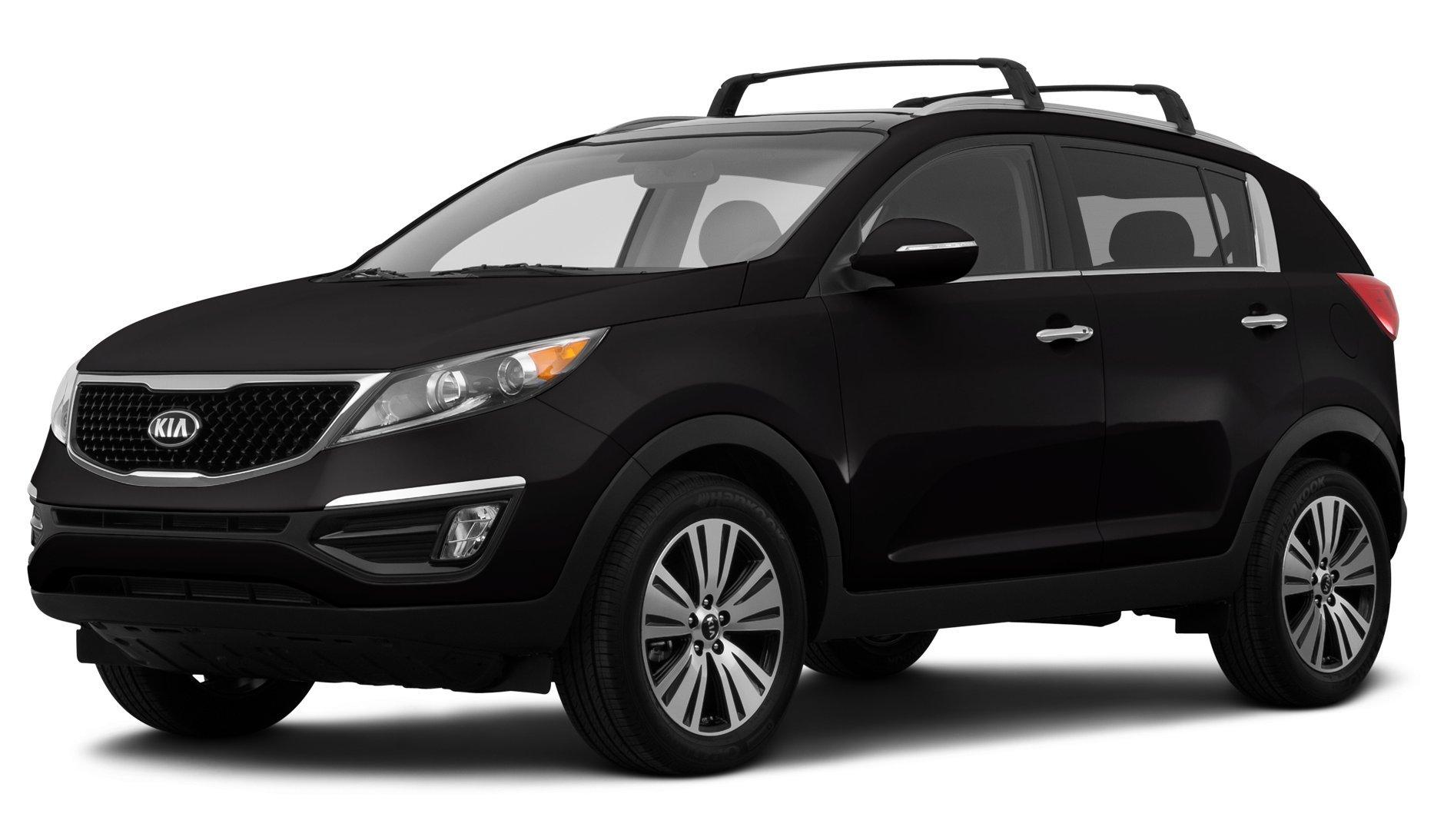 מדהים Amazon.com: 2014 Kia Sportage Reviews, Images, and Specs: Vehicles DX-52