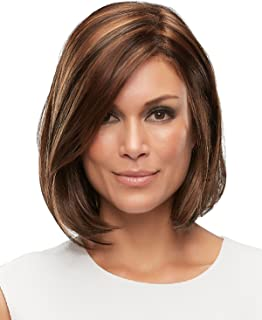 Cameron Petite Lace Front & Monofilament Synthetic Wig By Jon Renau Fs6/30/27