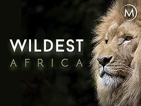 Wildest: Africa