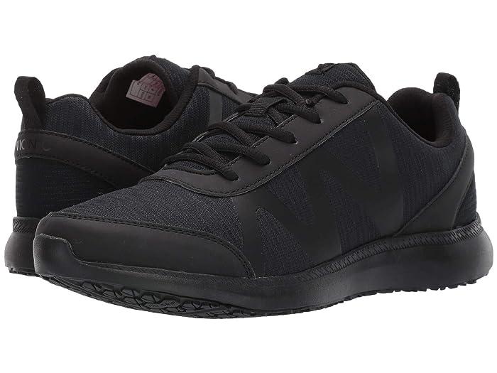 VIONIC  Kiara (Black) Womens Shoes