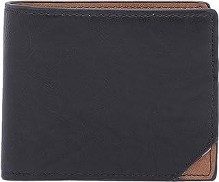 Aldo Accessories Men's Thigorwen Wallet, One Size, Black