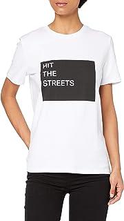 PIECES Camiseta para Mujer