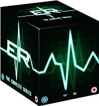 Er Complete Collection Seasons 1 To 15 [Edizione: Regno Unito] [Reino Unido] [DVD]