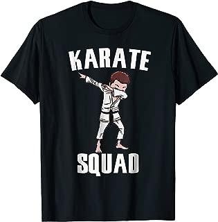 karate dab shirt