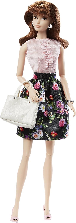 Barbie Mattel DGY08 - Modepuppen, Look Style Sweettea