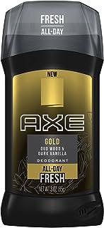 Axe Oud Wood + Dark Vanilla Antiperspirant Deodorant Stick 3.0oz, pack of 1