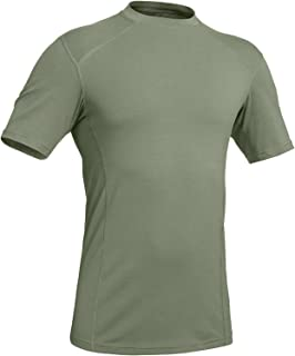 281Z Military Stretch Cotton Underwear T-Shirt - Tactical Hiking Outdoor -  Punisher Combat Line bc89b0070fc