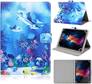 "8"" Tablet Cover,8inch Folio Case,8inch Tablet Case Cover,Samsung Galaxy Tab 3 8 inch Case,8inch Android Tablet Cover,Samsu..."
