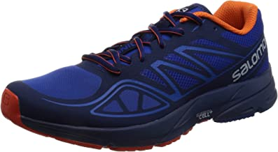 Salomon Men's Sonic Aero Running Shoe