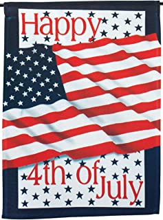 Best 4th of july garden flags Reviews