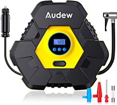 Sponsored Ad - Audew Upgraded Portable Air Compressor Tire Inflator,12V 150PSI Air Pump with Auto Shut Off,Warning Light a...