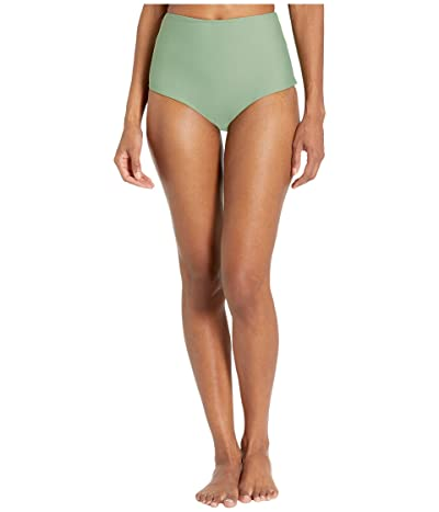 MIKOH SWIMWEAR Lami Bottoms (Maui Meadow) Women