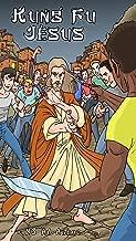 Kung Fu Jesus (Portuguese Edition)