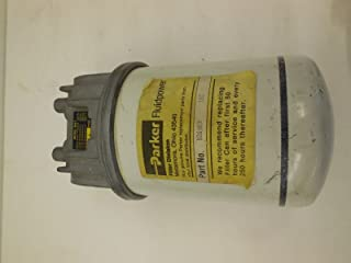 Parker 926169 Spin On Hydraulic Filter