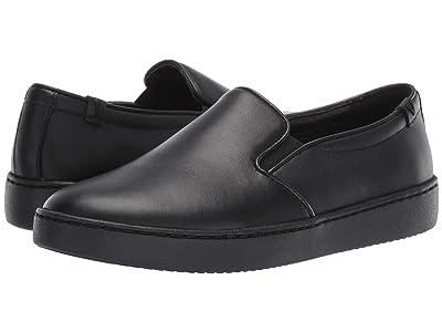 VIONIC Avery Pro Leather (Black) Women
