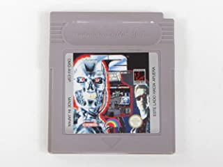 Terminator II: Arcade Game