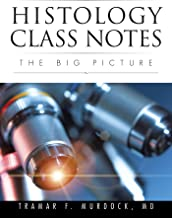 Histology Class Notes: The Big Picture