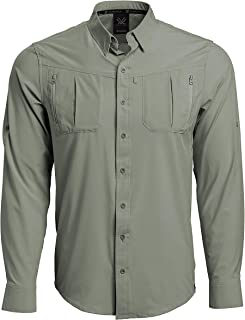 Vortex Optics Bottom Bouncer Long Sleeve Shirts