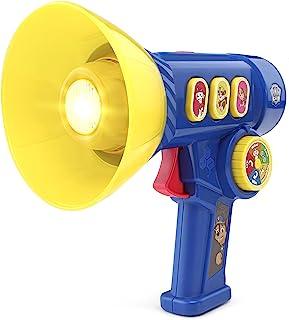 VTech PAW Patrol Megaphone Mission Voice Changer, Blue