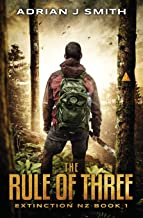 The Rule of Three (Extinction New Zealand)