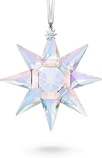SWAROVSKI 125th Anniversary Engraved Annual Edition 2020 Crystal Star Ornament, 4