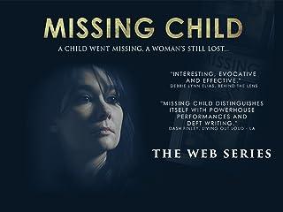 Missing Child (Web Series)