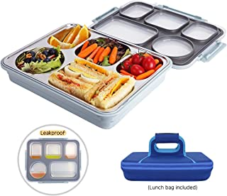Best titanium bento box Reviews