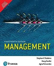 Management, 14Th Edition