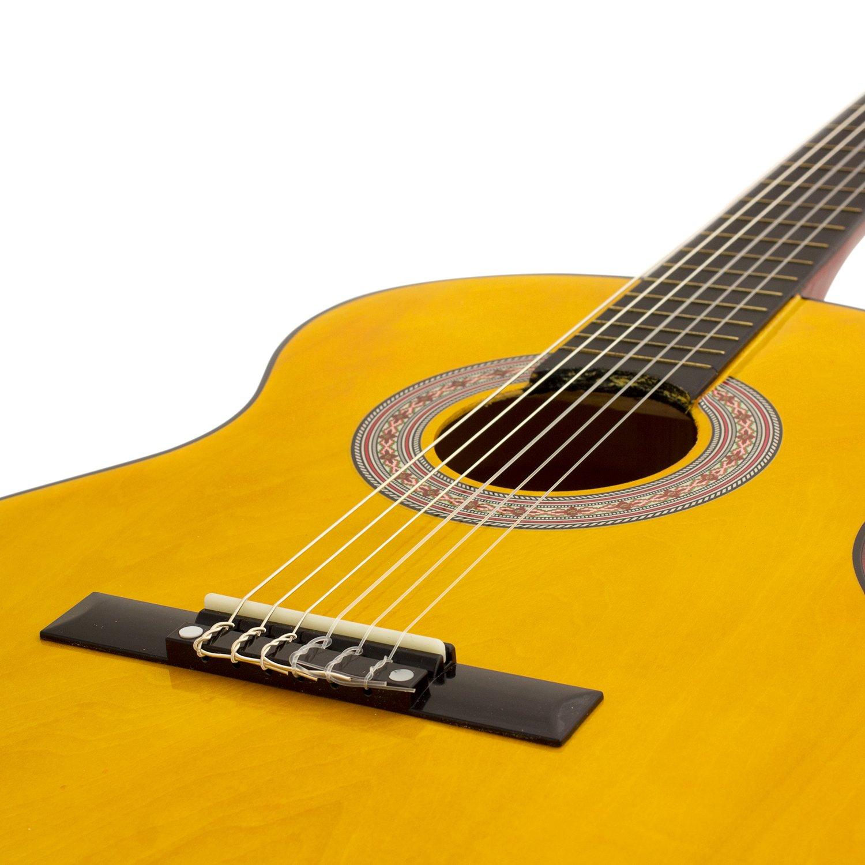 Mad About Set de Guitarra para Niños: Amazon.es: Instrumentos ...
