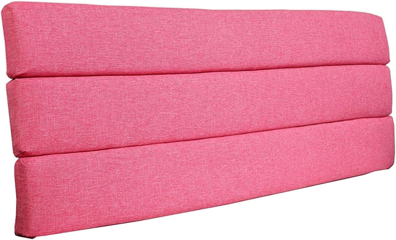 Superlatite WGERT Headboard Cushion Bed Fresno Mall Fabric Backrest