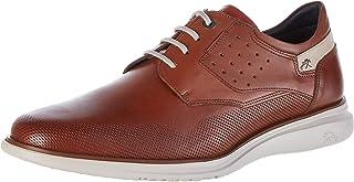 Fluchos | Zapato de Hombre | Fenix F0194 Brezza Oceano | Zapato de Piel de Vacuno de Primera Calidad | Cierre con Cordones...