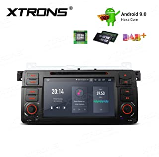 Best xtrons android 6.0 double din 7 Reviews