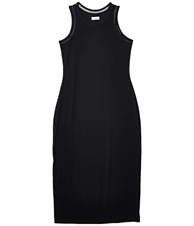 Columbia Slack Watertm Knit Maxi Dress (Black) Women