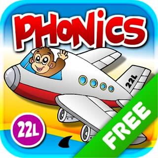 monkey phonics game