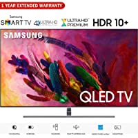 Samsung Open Box Smart TV on Sale from $1079