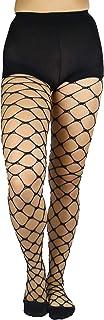 ToBeInStyle Women's Fun Lycra Chain Link Pantyhose