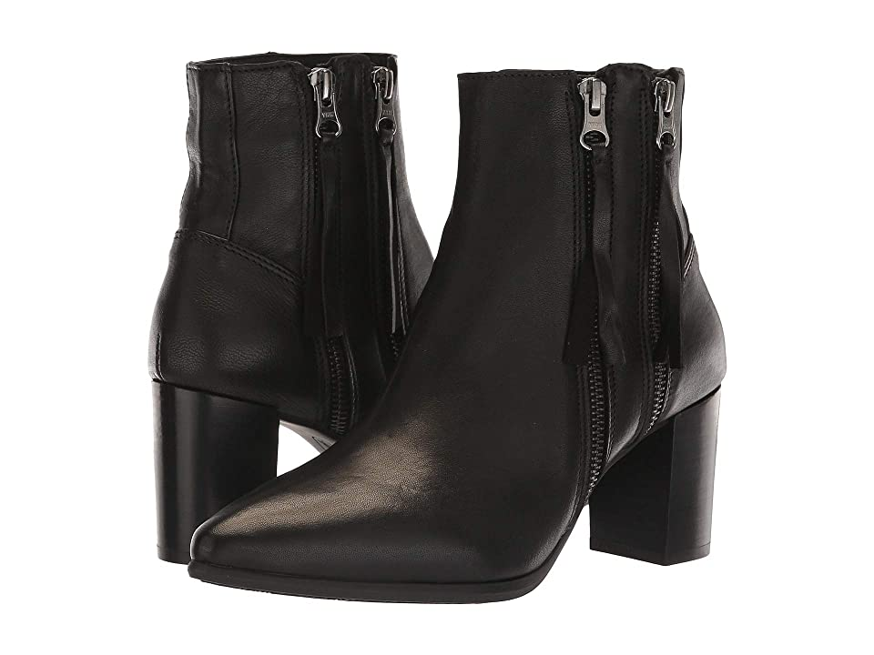 Eric Michael Kate (Black Leather) Women