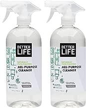 Best lifetree bathroom cleaner Reviews