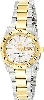 Seiko 5 Women's Mechanical Watch