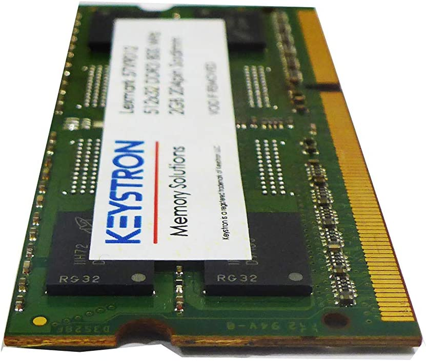 1GB DDR3 Max 47% OFF SODIMM p n 57X9016 for Topics on TV Memory M1145 Printer Lexmark