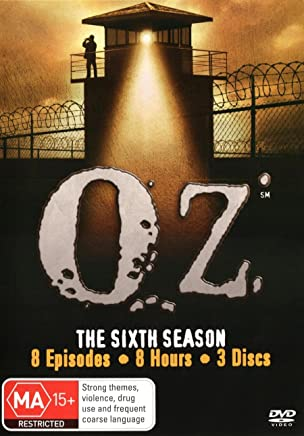 Oz: The Sixth Season