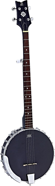 Ortega Guitars Raven Series Free shipping Acoustic-Electric Back 5-String shop Open