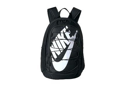 Nike Hayward Backpack 2.0 (BlackBlack/White) Backpack Bags
