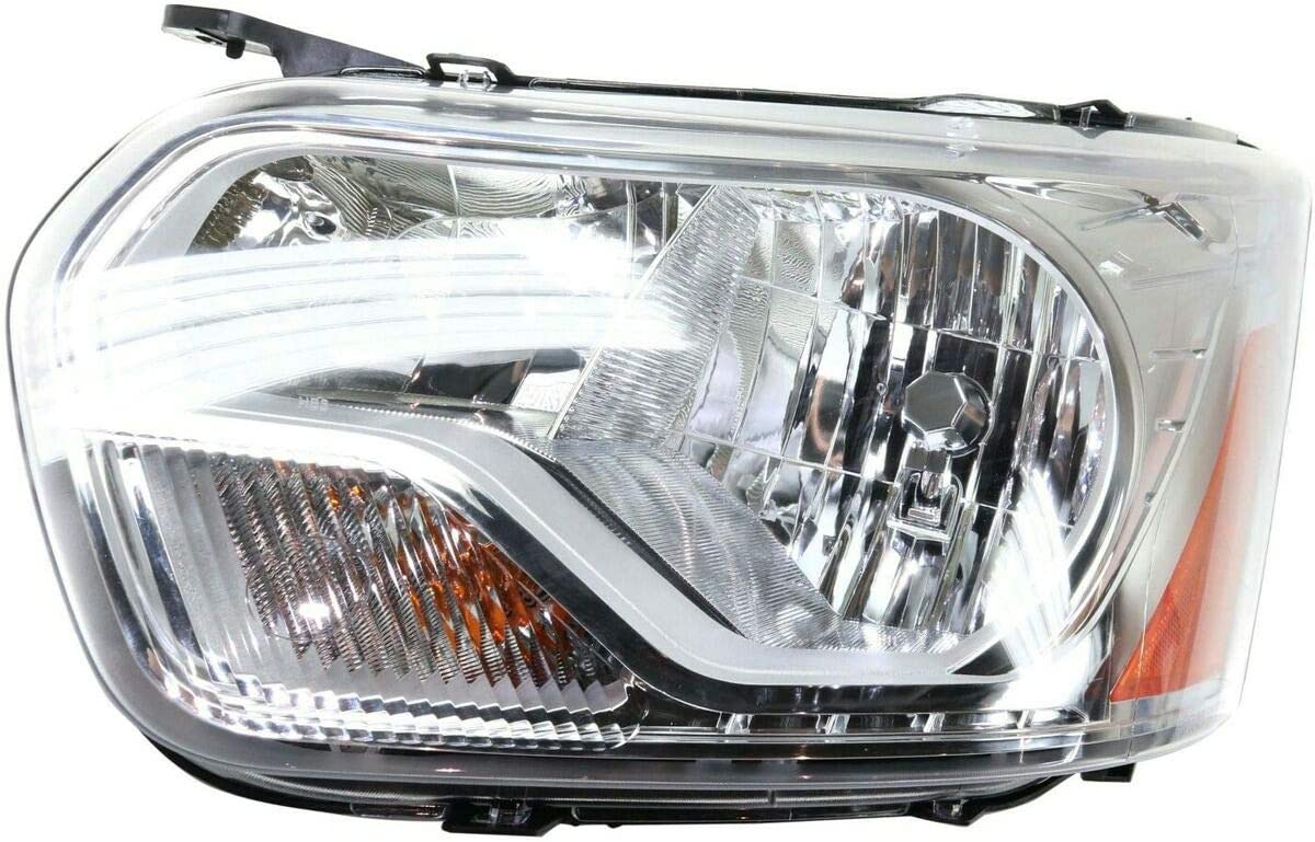 Sale special Popular products price Premium Plus New Headlight Driving Head light Le Driver Headlamp